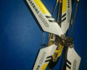 Helicóptero syma s107