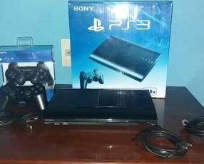 PS3 de 500 GB