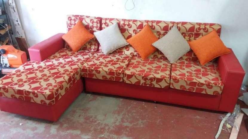 Sofa, Living y tumbonas por pedidos