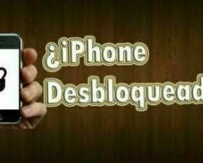 Desbloqueo de iPhone 5, 6, 7, 8 y X