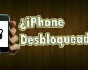 Desbloqueo de iPhone 5, 6, 7, 8 y X