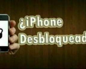 Desbloqueo de iPhone