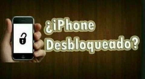 Desbloqueo de iPhone - 0