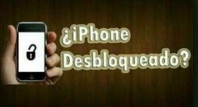 Desbloqueo de iPhone