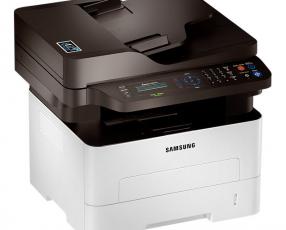 Impresora láser multifunción samsung m2885fw