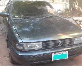 Nissan Sunny 1992 diésel