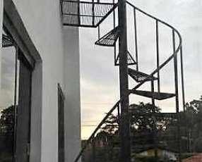 Duplex de 3 niveles en fernando zona norte