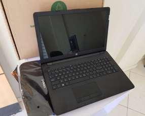 Computadora Notebook HP Nuevo