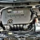 Toyota New Allion A20 2008 naftero automático - 4