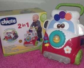 Caminador para bebé marca Chicco