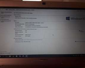 Netbook con procesador i5