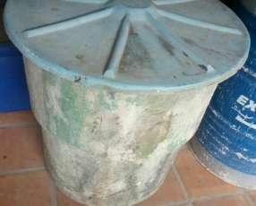 Tanque de agua de 250 lts