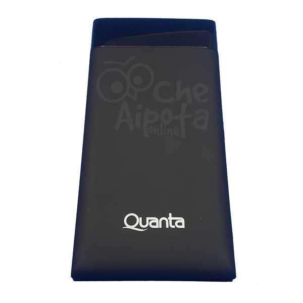 Cargador portátil de 15.000 mAh Quanta QTPB3001 - 0