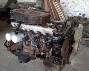 Motor TD42 Nissan Patrol
