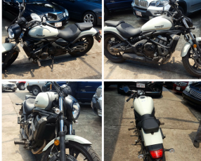 Kawasaki Motocicleta Vulcan ABS/2016 Año 2015
