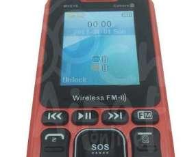 DTC Myeye M4 Dual SIM