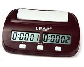 Reloj de Ajedrez Digital