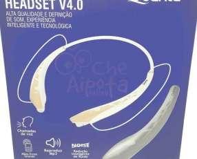 Audífonos Estéreo Bluetooth Quanta QTB30