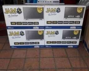 TV LED Smart Jam 32 pulgadas