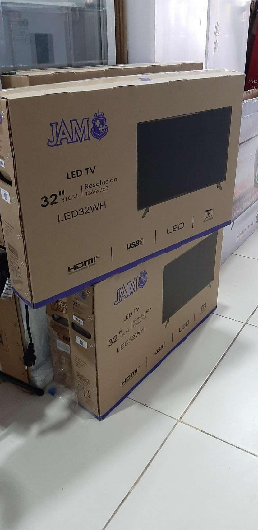 TV LED JAM de 32 pulgadas - 0