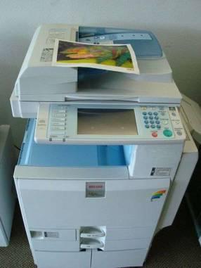 Impresora Láser Ricoh aficio A3