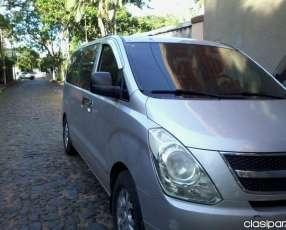 Hyundai h1 2012