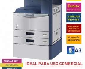 Fotocopiadora Toshiba para uso comercial y profesional