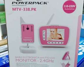 Baby call Power Pack