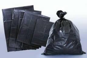 Bolsa para residuos