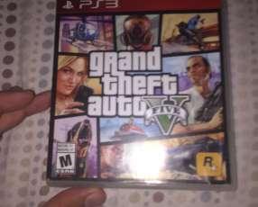 GTA5 FIFA17 y auriculares para PS3