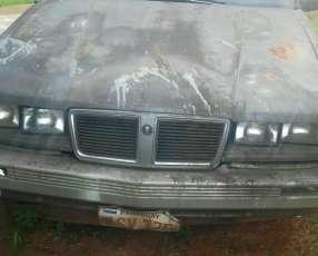 Pontiac 1989
