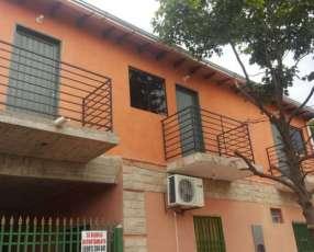 Departamento en San Lorenzo zona Sinalco