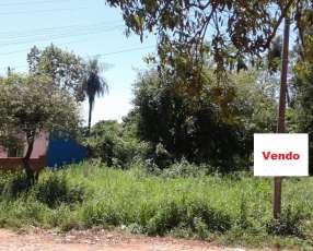 Terreno en Luque Barrio Primavera cod 1003