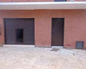 Salón para negocio o vivienda