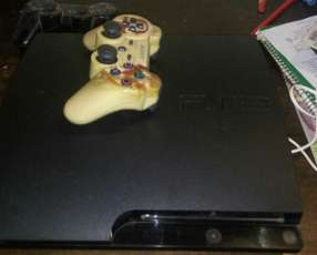 PlayStation 3 desbloqueado con juegos