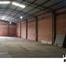 Tinglado 550 m2 cubierto Mariano Roque Alonso - 0
