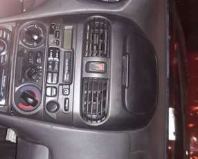 Toyota Platz 2001 motor 1.3 cc automático