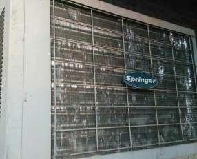Aire acondicionado de ventana de 12.000 btu