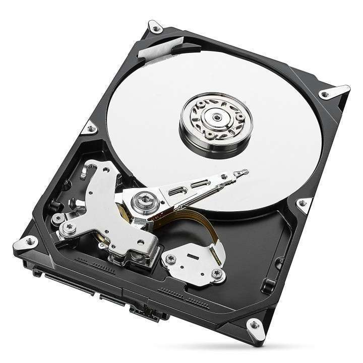 Disco duro interno Seagate de 1 tb - 1