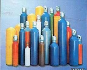 Tubo de oxigeno
