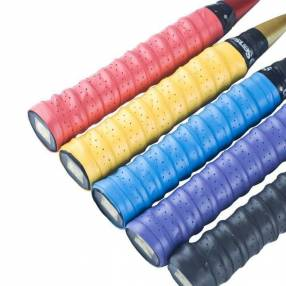 Grips overgrips y protectores para tenis