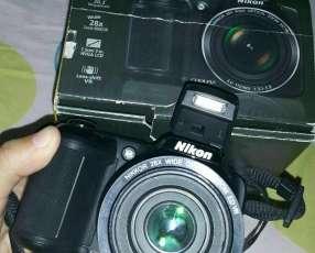 Cámara Nikon L340
