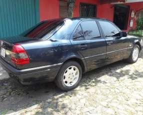 Mercedes-benz motor 1.8 año 1997