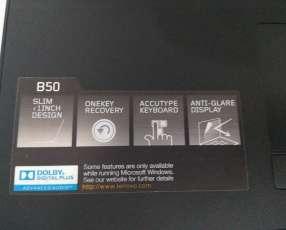 Notebook Lenovo Core i3 4° generación