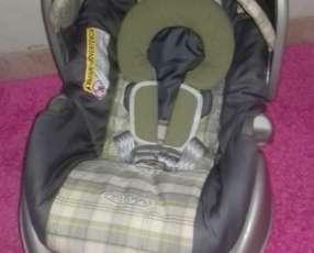 Baby car asiento para auto + base para bebe