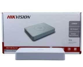 Grabador Hikvision 16 ch