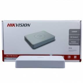 Grabador Hikvision 16 canales