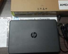 Notebook hp 245 g5