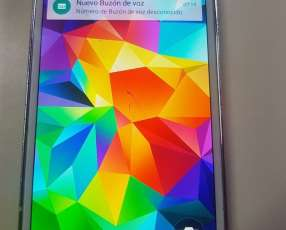 Samsung s5 normal con fisura