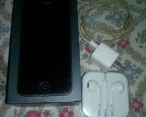 iPhone 5 en buen estado